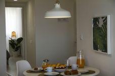 Ferienwohnung in Costa de Caparica - Caparica Sea View Apartment