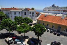 Appartamento a Lisboa - Alfama District Apartments - Sé